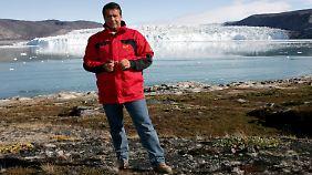 Vor sieben Jahren war Sigmar Gabriel Umweltminister, reiste mit der Kanzlerin nach Grönland um sich schmelzende Gletscher anzusehen und drängte darauf, aus der Kohlekraft auszusteigen.