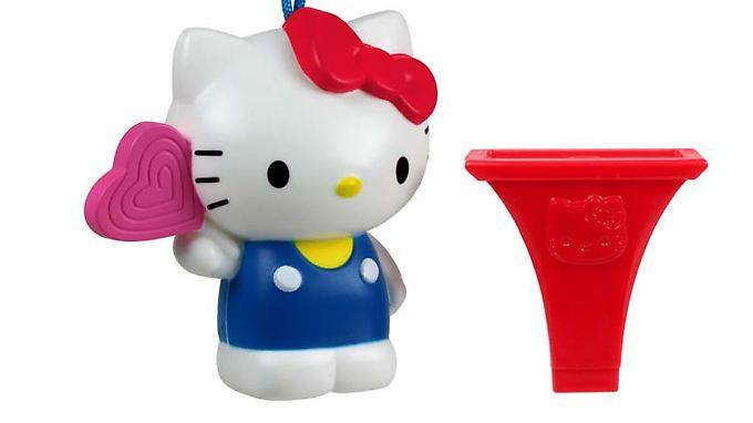 Dieses Spielzeug ist von der Rückruf-Aktion betroffen.