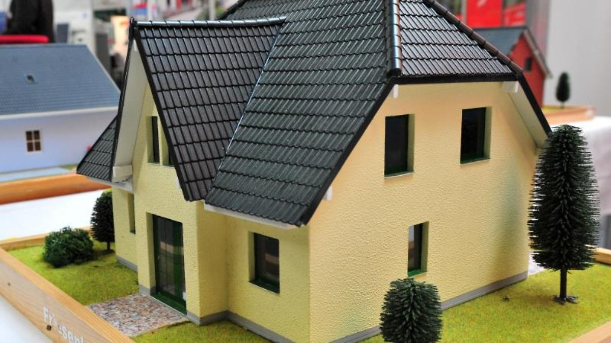 mieten oder kaufen wann sich die eigene immobilie noch. Black Bedroom Furniture Sets. Home Design Ideas