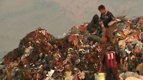 Verdreckt und zugemüllt: Montenegro erstickt an seinem eigenen Abfall