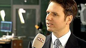 """Hannes Zipfel zum BIP: """"Bei diesen Zahlen kann man von Stagnation reden"""""""