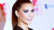 Kim Kardashian wird im indischen «Big Brother»-Haus erwartet. Foto: Britta Pedersen