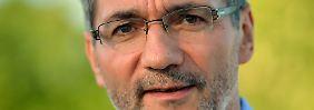 """""""Der Klügere gibt auch mal nach"""": Platzeck wirbt um Verständnis für Putin"""
