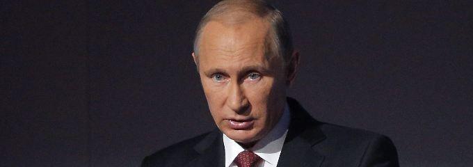 Putin hätte ein selbstbewusster und kritischer Partner des Westens sein können. Er hat sich anders entschieden.