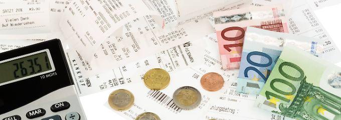 Bei neuen Sachverhalten oder starken Änderungen kann es sich lohnen, dennoch Belege mit der Steuererklärung ans Finanzamt zu übersenden.
