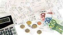 Geld zurück vom Finanzamt: Hier sind die Steuertipps zum Jahresende