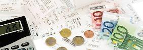 Jetzt Geld vom Fiskus sichern: Das sind die Steuertipps zum Jahresende