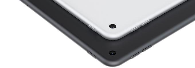 18-Zöller im Benchmark: Nokia plant Riesen-Tablet