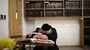 """Wir sind völlig friedfertig"": Der Synagogen-Anschlag"