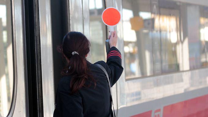Spitzengespräch misslingt: Jetzt droht auch die EVG mit Bahn-Streik