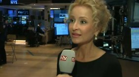 "Sandra Navidi, BeyondGlobal: ""Inflation will partout nicht steigen"""