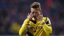 """Die Bundesliga in Wort und Witz: """"Eine Art Abnutzungskampf"""""""