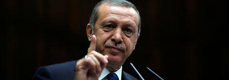 Rolle der Frau im Islam: Erdogan: Gleichberechtigung ist unnatürlich