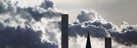 Experten-Schätzung: Luftverschmutzung kostet Milliarden