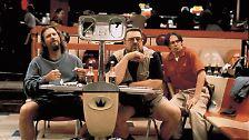 """Entspann dich einfach, Mann"": Jeff Bridges - der ""Dude"" kann fast alles"