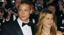 Stars fahren Liebeskarussell: Die hatten mal was miteinander?