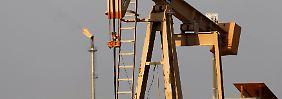 Preise brechen ein: Opec lässt Ölquellen weiter sprudeln