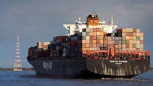 Thema: Schifffahrt
