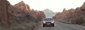 Vor allem Audi trifft den Geschmack: Deutsche Autohersteller punkten in den USA