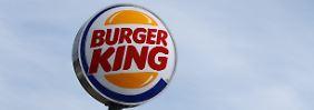 Fast-Food-Gigant wird 60: Keine fetten Jahre für Burger King