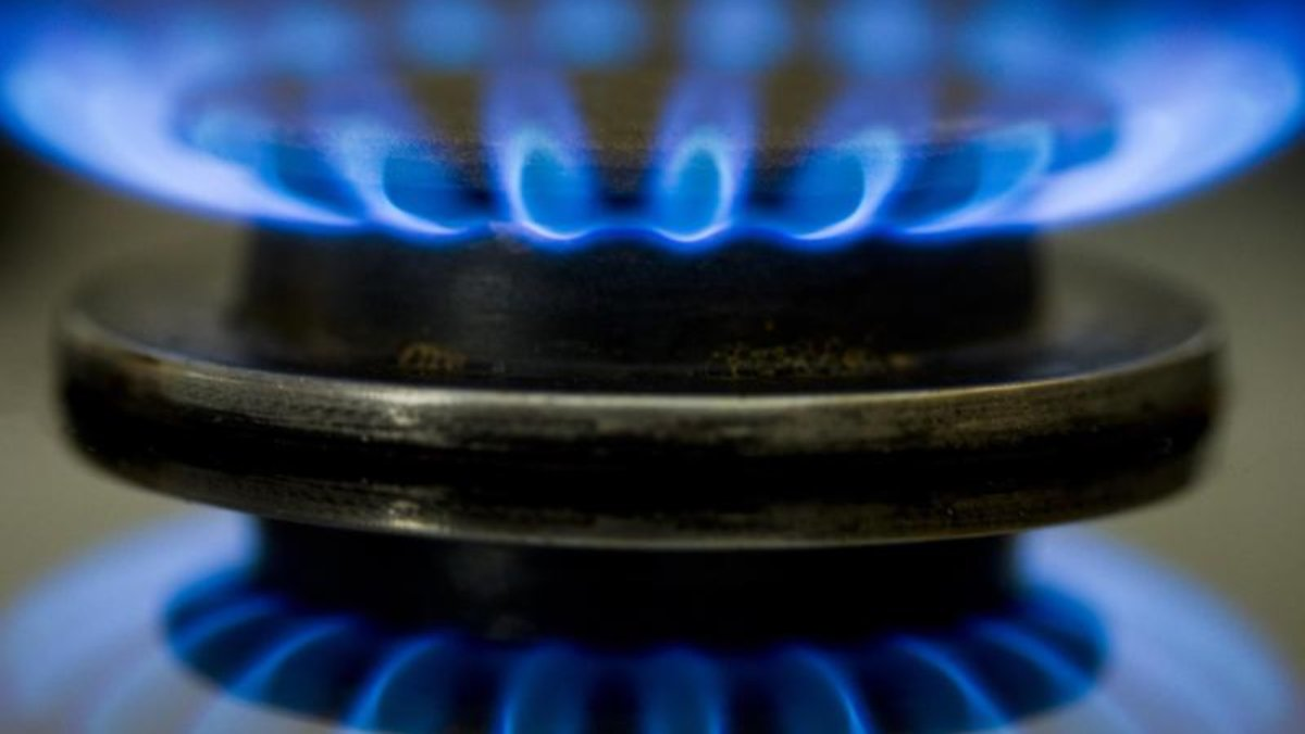 Gas kaum billiger