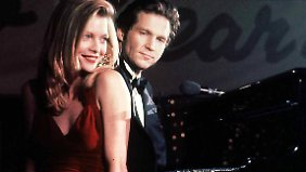 Michelle Pfeiffer is making whoopee ...