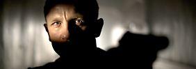 Daniel Craig wird zum vierten Mal den Agenten mit der Lizenz zum Töten spielen.