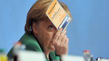 Streit um Steuerbremse: CDU-Mittelstand lässt es drauf ankommen