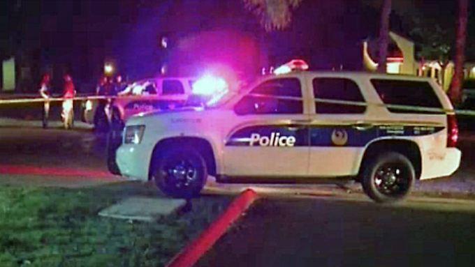 Proteste in den USA: Weißer Polizist erschießt erneut unbewaffneten Schwarzen
