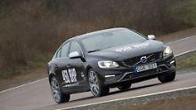 Stärkster Zweiliter-Vierzylinder: Volvo überholt Mercedes