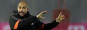 So läuft der 15. Spieltag: FC Bayern mit Video-Terror, Klopp grätscht