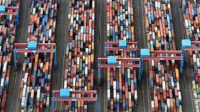 Weltindex im November: Wirtschaftliches Fundament für neue Rekordmarken ist gelegt