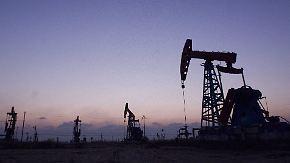 """Geldanlage im Zinstief: """"Interessanter Zeitpunkt"""", um in Öl zu investieren"""