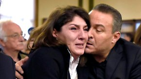 Eltern des Opfers erleichtert: Todesschütze von Diren drohen 10 bis 100 Jahre Haft