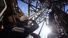 Tauschgeschäft mit BASF: Milliarden-Deal mit Gazprom platzt