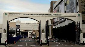 Auswirkungen auf ganz Hollywood: Hackerangriff bringt Sony in die Bredouille