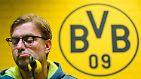 """""""Das ist wie einem Ochs ins Horn gepetzt, das kannst du auch einer Mikrowelle erzählen."""" (Kommentar von Dortmunds Trainer Jürgen Klopp zur Überbelastung der Bundesliga-Profis)"""