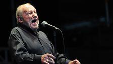 70 Jahre wurde Joe Cocker alt. Nun hat er die Musikbühne für immer verlassen.