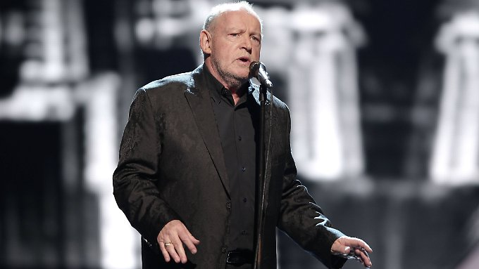 Rockstar mit Reibeisenstimme: Joe Cocker stirbt im Alter von 70 Jahren