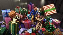 """Von """"Aschenbrödel"""" bis """"Sissi"""": Das sind die besten Weihnachtsfilme"""