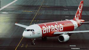 Themenseite: Air Asia