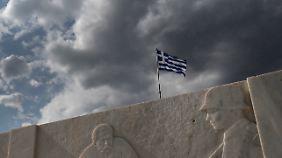 Griechenland stehen ungewisse Neuwahlen bevor - das Land könnte weiter in die Krise rutschen.