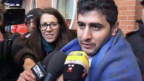 """Feuer-Drama auf Adria-Fähre: Besatzung hat """"uns zu spät informiert"""""""