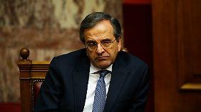 Gescheiterte Griechenland-Wahl: Neuwahlen könnten gravierende Folgen für Euroraum haben