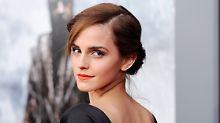 Holla, Hermine!: Emma Watson macht sich nackig