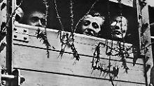 Geschichte der Konzentrationslager: 1000 Seiten starker Blick in die Hölle