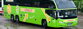 Ziel Europa: Fernbus-Marktführer gehen zusammen