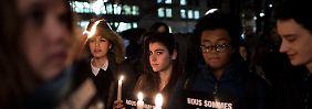 """Terrorakt in Frankreich: Von wegen Angriff auf die """"westliche Welt"""""""