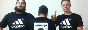 Angst vor islamistischem Terror: Wer sind die gefürchteten Heimkehrer?
