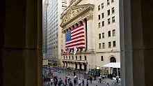 Die Finanzkrise als Touristen-Event: Ex-Wall-Street-Händler erklären die Pleite